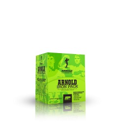 Arnold Iron Pack